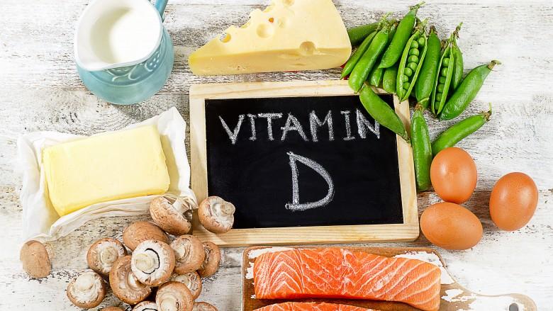 Добавки витамина D не предотвращают тяжелых приступов астмы у детей
